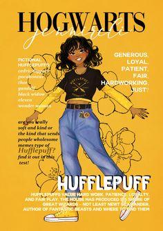 Huffflepuff