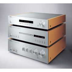 Yamaha Natural Sound edition..