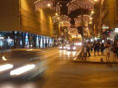 Main street - Titova