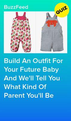 Buzzfeed Quiz Funny, Buzzfeed Quizzes Love, Sleepover Outfit, Fun Sleepover Ideas, Baby Quiz, Fun Quizzes To Take, Playbuzz Quizzes, Interesting Quizzes, How Many Kids