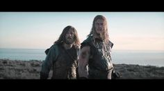 Visit nameofthesong for the trailermusic of: Northmen: A Viking Saga - Official Trailer