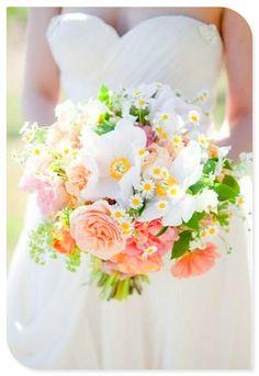 Wedding Bouquets #ChipotleWeddingSweepstakes