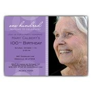 35 best 100th birthday party images on pinterest anniversary