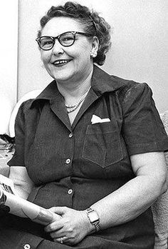 Nannie Doss (November 4, 1905 – June 2, 1965) was a serial killer responsible for the deaths of eleven people between the 1920s and 1954.    She finally confessed to the murders in October 1954, when her fifth husband had died in a small hospital in Tulsa, Oklahoma. In all, it was revealed that she had killed four husbands, two children, her two sisters, her mother, a grandson and a nephew.