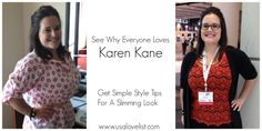 See Why Others Love American Made Fashion From Karen Kane As Much As We Do