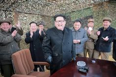 #world #news  North Korea appears to have restarted plutonium reactor: think tank