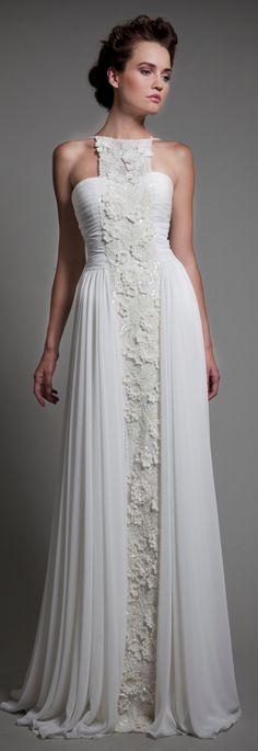 Tony Ward Couture - 21 Freesia - 2013