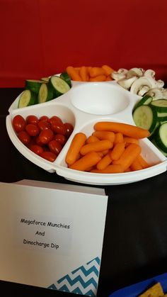 Power rangers birthday party- megaforce munchies and dino charge dip---Image Only---No Other Info Happy Birthday Boy, Leo Birthday, 6th Birthday Parties, Birthday Ideas, Power Ranger Party, Power Ranger Birthday, Kids Party Themes, Party Ideas, Minecraft Birthday Party