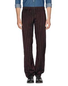 DRIES VAN NOTEN Casual trouser. #driesvannoten #cloth #top #pant #coat #jacket #short #beachwear
