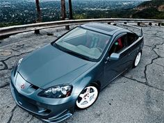 Image Of Acura Rsx