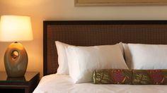marco de cama de Waikiki