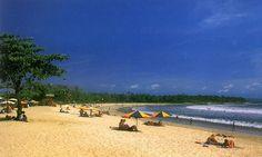 Kuta Beach Bali..