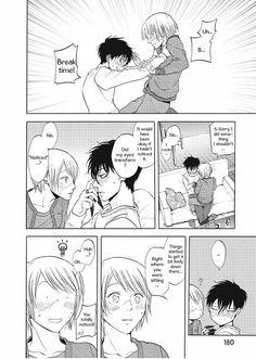 I can't help it! It's hilarious 🤣 Manga Love, Manga To Read, Raw Manga, Manga Anime, Normal School, Gifs, Chapter 33, Cute Anime Coupes, Latest Anime