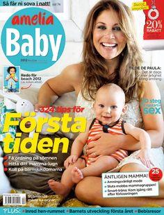 amelia Baby 2012