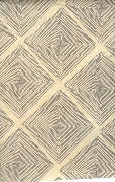 Prints, Patterns, and Textiles Pattern Texture, Surface Pattern, Pattern Art, Motifs Textiles, Textile Patterns, Pattern Illustration, Art And Illustration, Graphic Patterns, Geometric Patterns