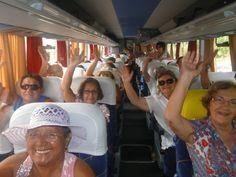 População idosa responde por 9% do mercado nacional de viagens