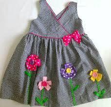 Resultado de imagen de vestidos de niñas