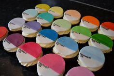 pantone pink cupcake - Google Search