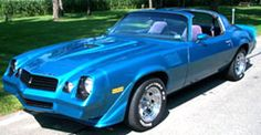 1000 Images About 79 81 Camaro On Pinterest Chevrolet