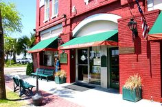 Amelia Island Restaurants: Where Are The Best Places To Eat In Fernandina Beach Fl