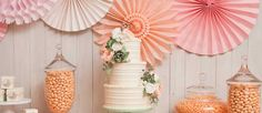 Buttercream wedding cake is one of the most popular options for many couples. These cakes can be easily flavoured, coloured, decorated with piping or fresh flowers.