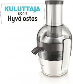 Philips HR1855/80 -mehulinko