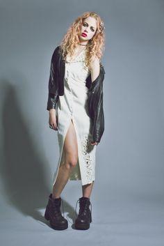 Laura Nicholson by Lauren Hahn for Base Magazine Online
