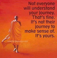 ...journey...