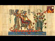 Muziek zoals het in het oude Egypte klonk ... Wel rustgevend (voor mensen die daarvan houden).