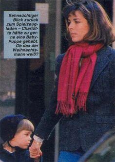 Принцесса из Монако: Каролина Гримальди | СПЛЕТНИК