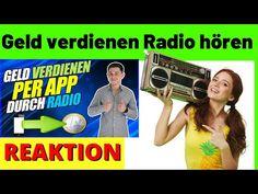 Geld verdienen durch Radio hören am Smartphone (Android + iOs; Paypal) [Michael Reagiertauf] - Sport news from all over the world