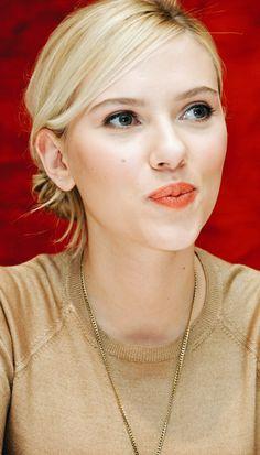 i ♥ Scarlett Johansson