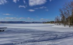 Great Sacandaga Lake Lakeside home!  Absolutely Stunning Lake/Mountain views of the Adirondacks!  Offered for sale by Inglenook Realty, Inc.