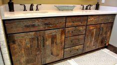 Nice Design 24 Wood Bathroom Vanities Reclaimed Wood Bathroom Vanity