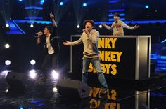 """FUNKY MONKEY BABYS' last performance on TV to be the next episode of """"MUSIC STATION"""""""