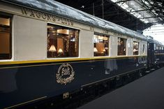 These Haunting Images Of An Abandoned Orient Express Train Reveal Its Aged Elegance Time Travel, Us Travel, Art Of Memory, Simplon Orient Express, Abandoned Train, Luxury Logo, Train Station, Old Houses, Budapest