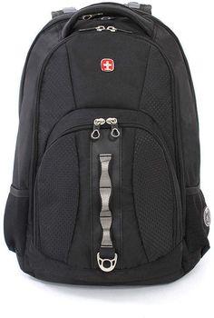 Swiss Gear Swissgear SwissGear 1271 ScanSmart Backpack Backpack Camping 0c8d72201da7b