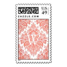==> reviews          Monogram Postage Red Damask           Monogram Postage Red Damask This site is will advise you where to buyHow to          Monogram Postage Red Damask Online Secure Check out Quick and Easy...Cleck Hot Deals >>> http://www.zazzle.com/monogram_postage_red_damask-172972516026215170?rf=238627982471231924&zbar=1&tc=terrest