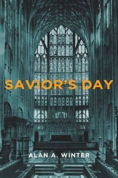 Savior's Day by Alan Winter '76DM