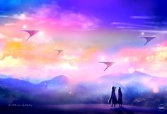 sao: distant reality. by sugarmints on DeviantArt