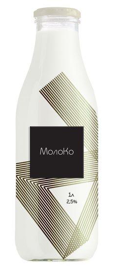упаковка для Голыгино, Москва by Дмитрий Ерофеев, via Behance