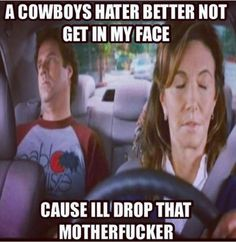 cowboy hater
