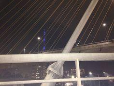 ....ângulos da ponte