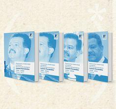 En estos cuatro volúmenes se recoge la nueva edición de los discursos del doctor Leonel Fernández. Estos textos dejan a la posteridad no solo el pensamiento político del expresidente, sino la certeza de que el relevo generacional que encarnó.