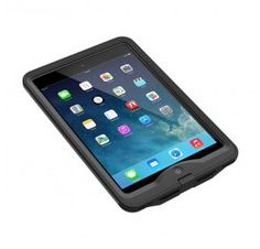 A protective case for the IPad mini. Lifeproof, just in case ...