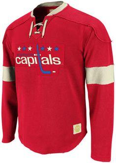 516579a33 Buy authentic Washington Capitals team merchandise