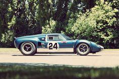Lola MK6 GT