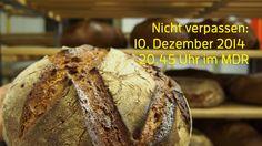 Sendehinweis für die Reportage übers Bäckersterben