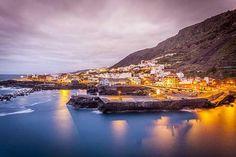 Los 17 pueblos más bonitos de España