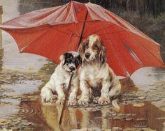 rainy+day+-+Dogs+Wallpaper+ID+1108278+-+Desktop+Nexus+Animals